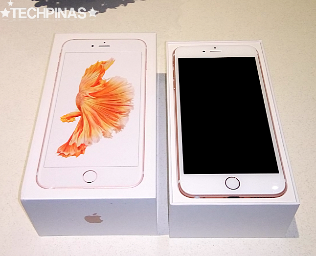 Smart iPhone 6S Plus Postpaid Plan, Apple iPhone 6S Plus