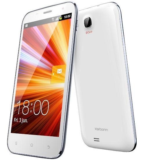 Karbonn S2 Titanium - Price, Features and Specification