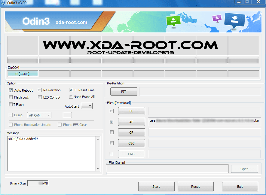 HOW TO ROOT GALAXY TAB S SM-T700