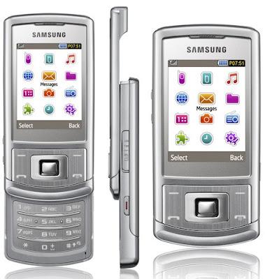 Download Firmware Samsung GT-S3500