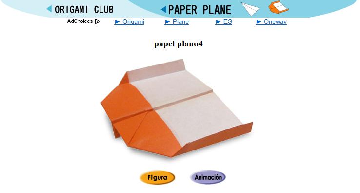 http://es.origami-club.com/plane/plan4/index.html