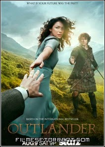 Outlander 1 Temporada Torrent HDTV