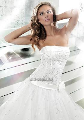 1303641002 alessandro couture 2011 Весільні сукні Alessandro Couture