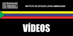 Vídeos das Jornadas 2014
