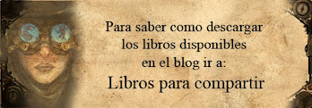 Libros para compartir