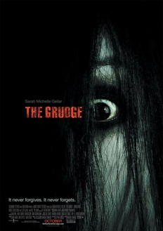 Lời Nguyền 1 - The Grudge 1