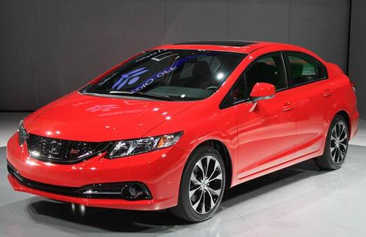 2016 Honda Civic SI Sedan Release Date Australia  Honda Release Date