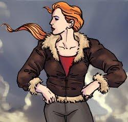Bombergirl