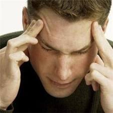 الصداع اليومي المزمن يمكن ان ينتج عن الاصابة بارتجاج