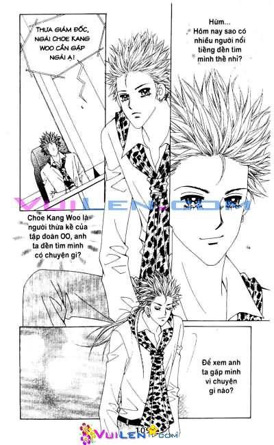 Chạm Mặt Thần Tượng chap 11 - Trang 109
