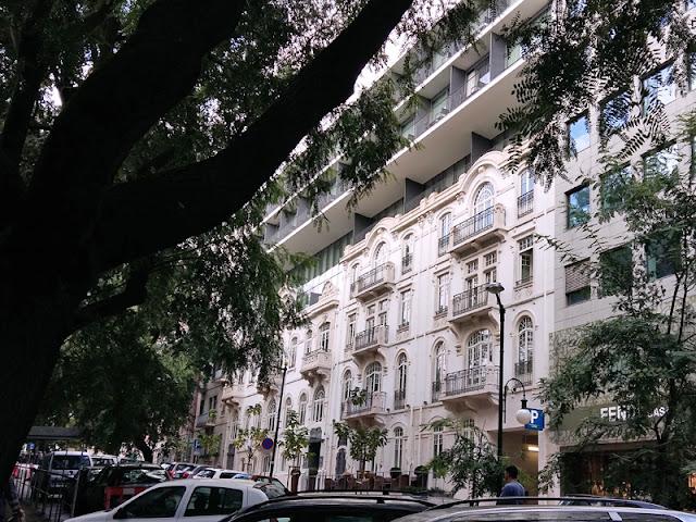 Lisbon Hotel Porto Bay Liberdade | www.stinap.com