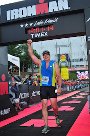 Lake Placid Ironman 2016