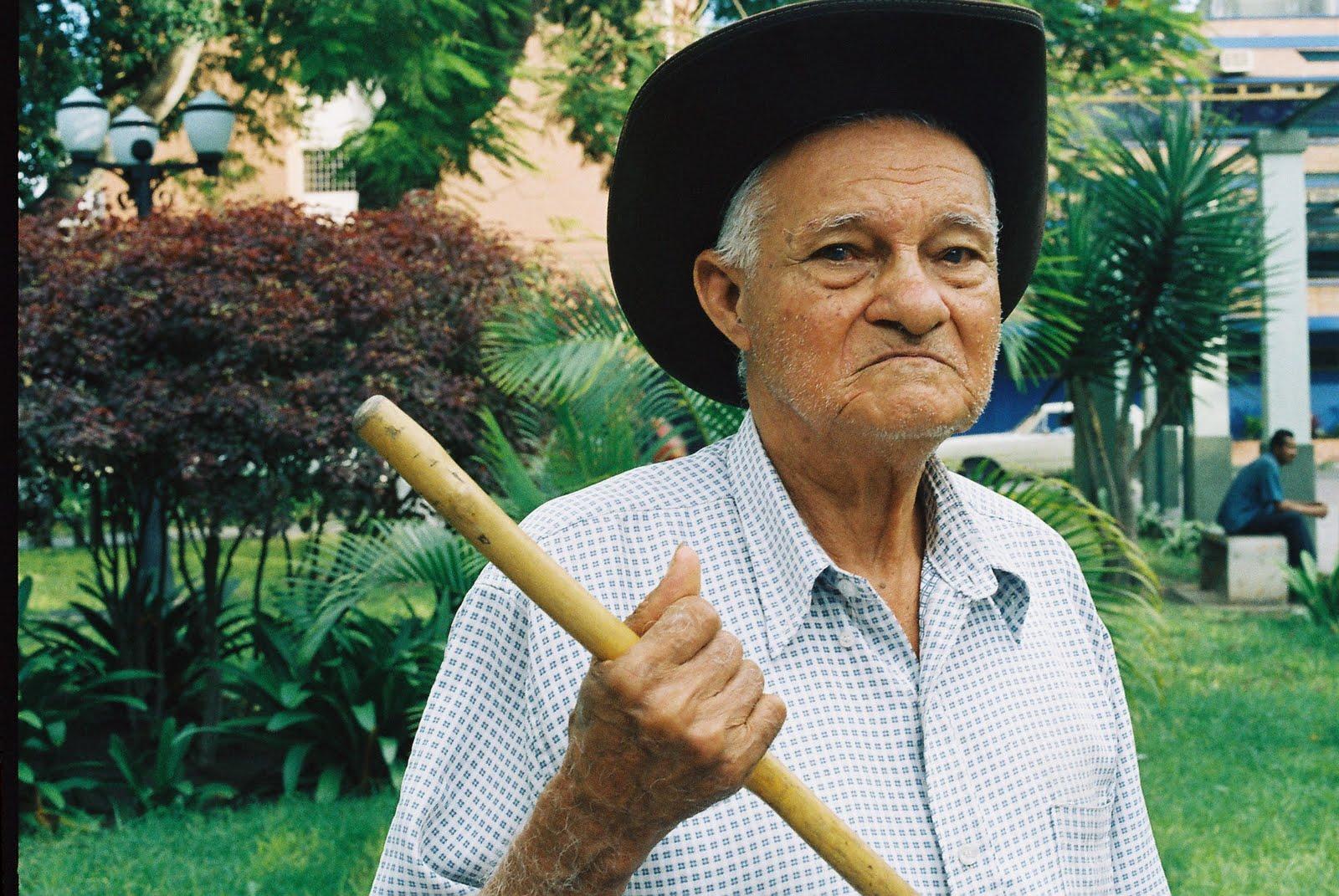 Maestro Félix Pastor García Lugo.
