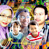 My Family |SMA Terpadu Ar-Risalah Ciamis|