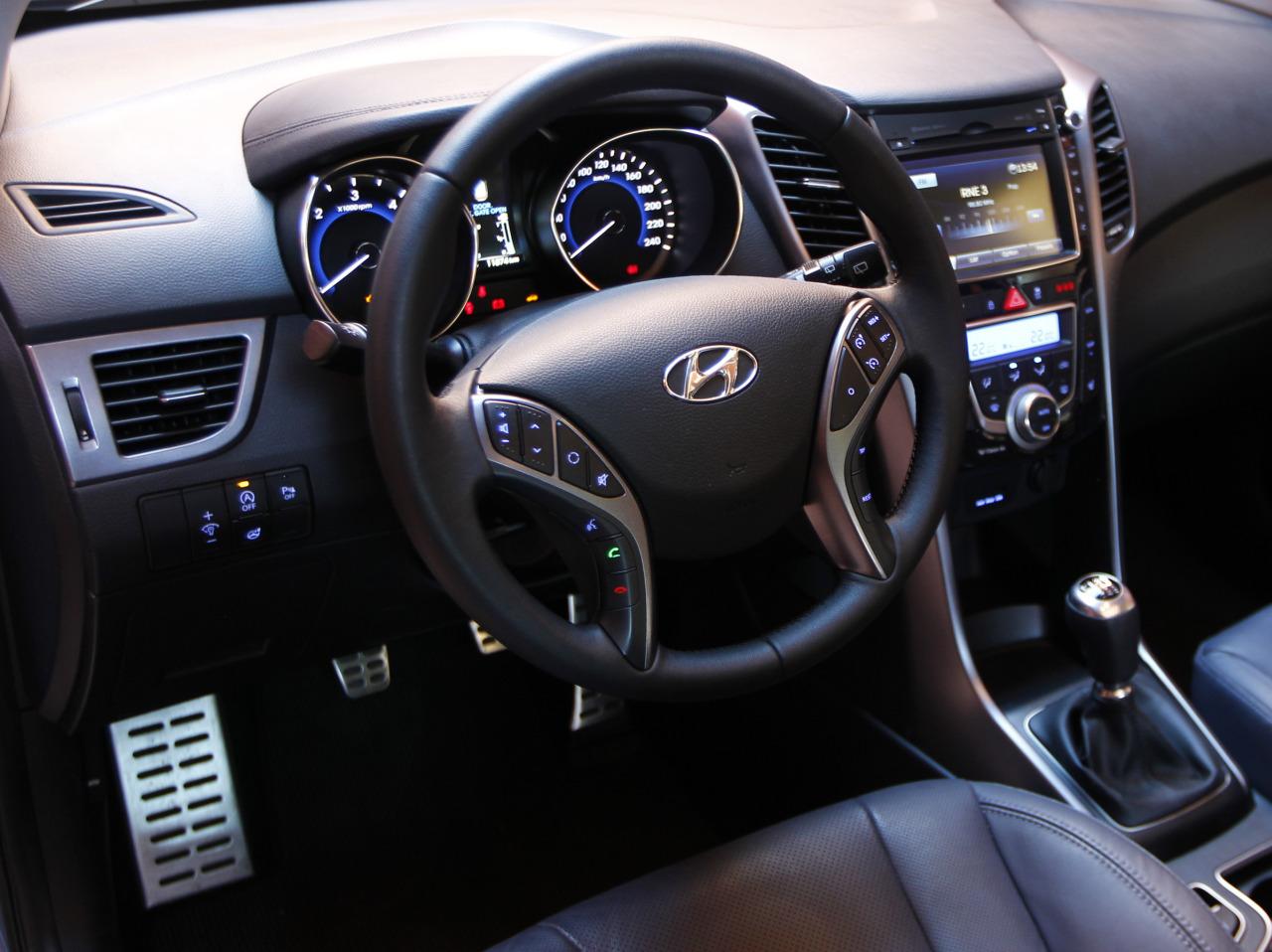 Novo Hyundai I30 CW Fotos E Preos Na Europa CARBLOGBR
