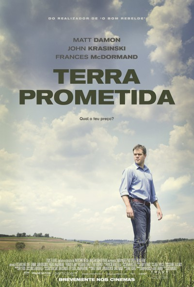 Promised Land (Terra Prometida) (2012)