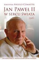 (22) Jan Paweł II W sercu świata