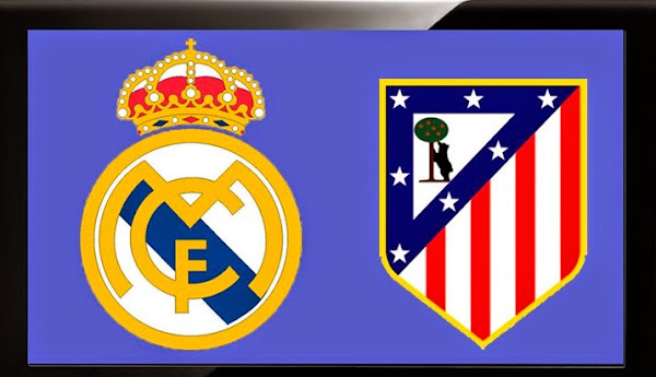 InfoMixta - Informacion al instante. REAL MADRID VS ATLETICO MADRID