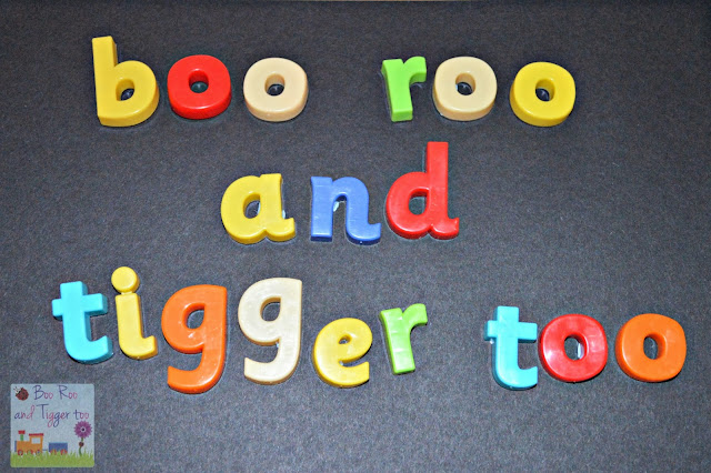 Boo Roo and Tigger Too