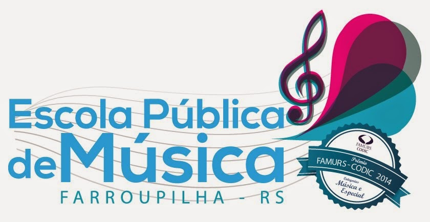 Escola Pública de Música de Farroupilha