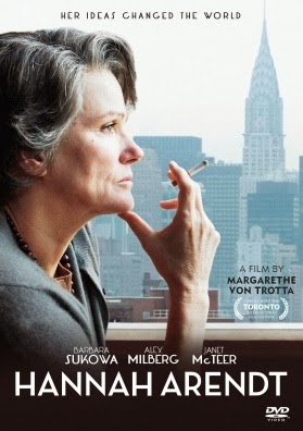 Hannah Arendt – Legendado