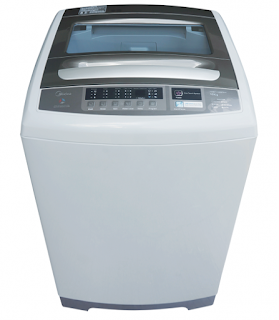 MIDEA Fully Automatic Washing Machine 10kg