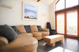 .Eco Cottage Lounge