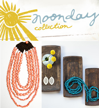 Shop The Noonday Collection