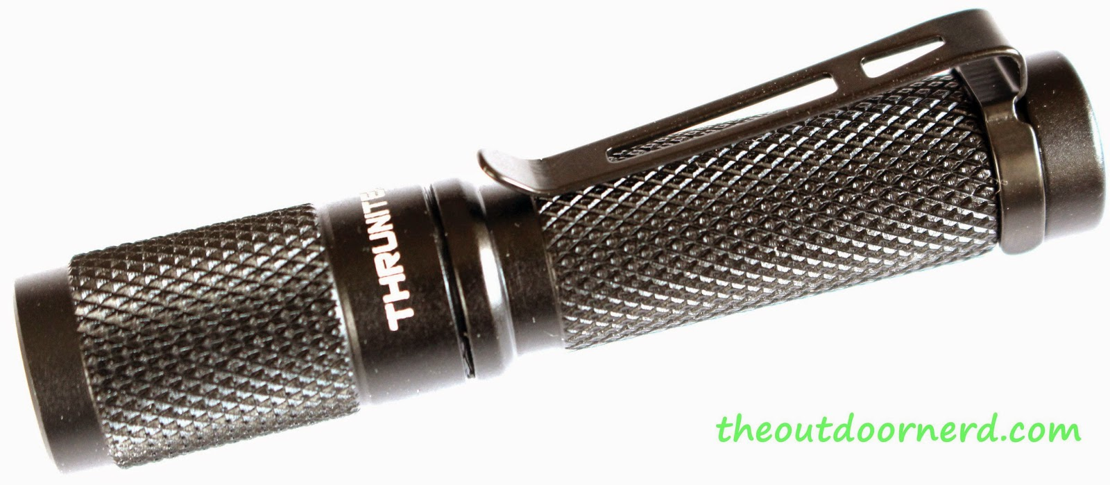 Thrunite Ti3 1xAAA EDC Flashlight: Product Link