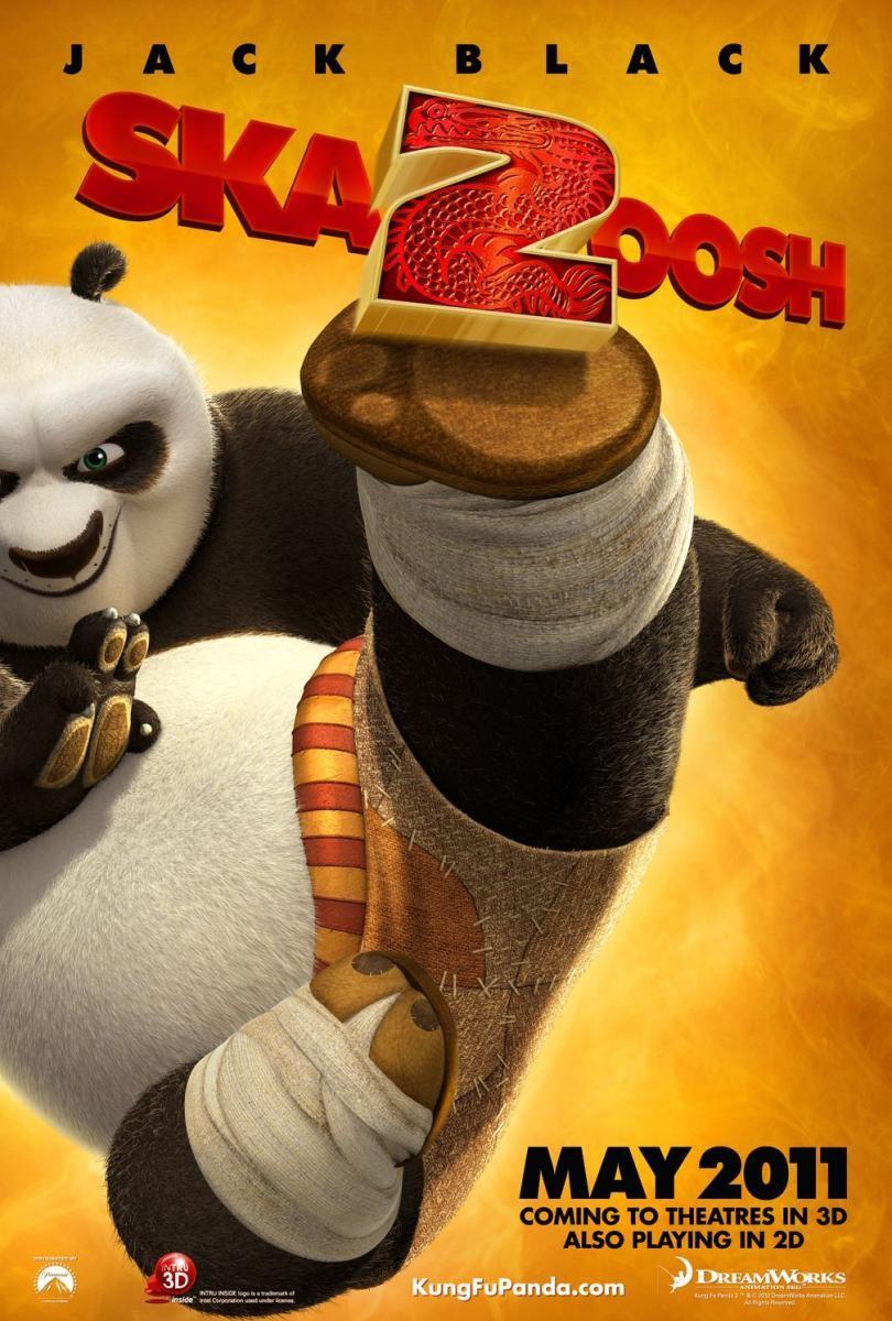 Kung Fu Panda 2   online  du cinéma en ligne