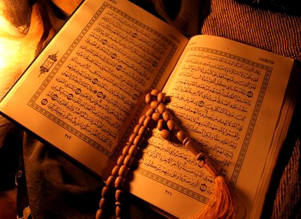 Rukayya | Penghafal Al Quran Termuda di Dunia 2013