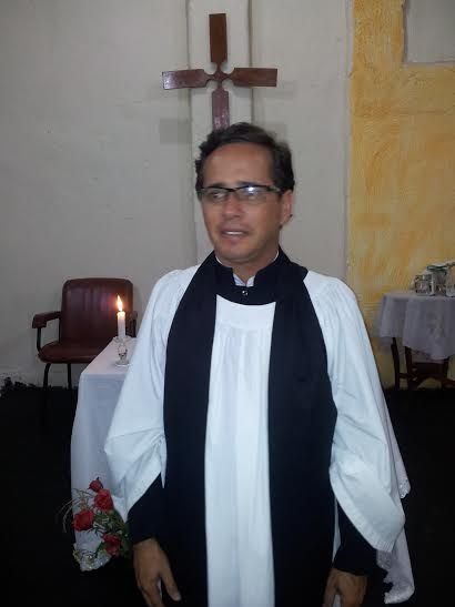 Rev. Fabio Rodrigues
