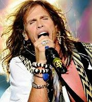 Vokalis Aerosmith Steven Tyler Hijrah ke Musik country