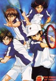 Assistir - The Prince of Tennis - Episódios - legendado - Online