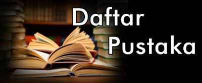 daftar pustaka blog si ipul