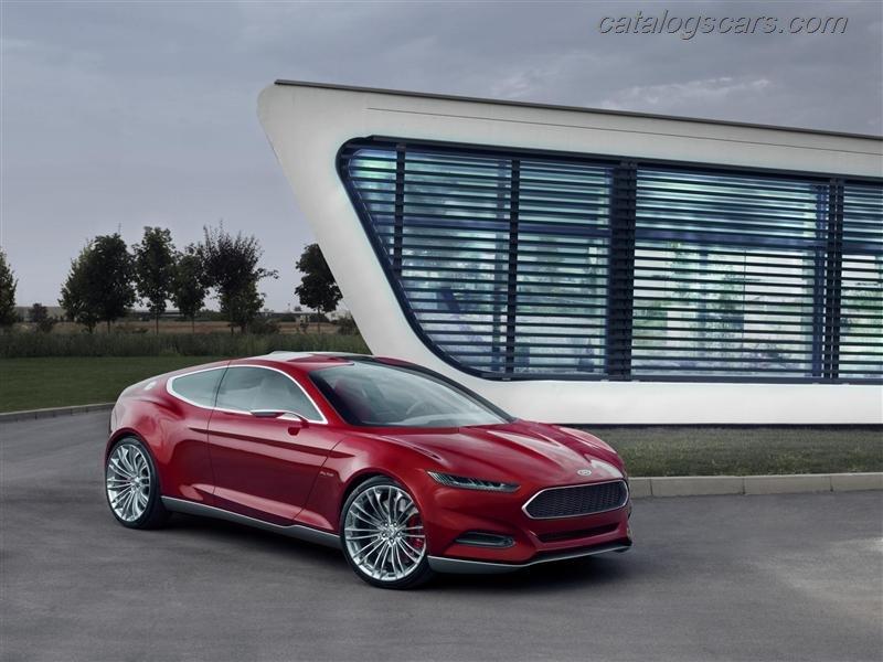 صور سيارة فورد Evos كونسبت 2014 - اجمل خلفيات صور عربية فورد Evos كونسبت 2014 -Ford Evos Concept Photos Ford-Evos-Concept-2012-18.jpg