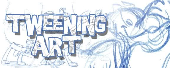 Tweening Art Animation Blog
