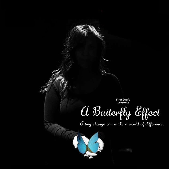 adelaide fringe: a butterfly effect