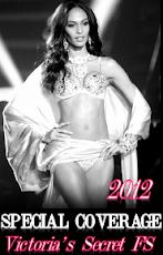Victoria's Secret FS 2012