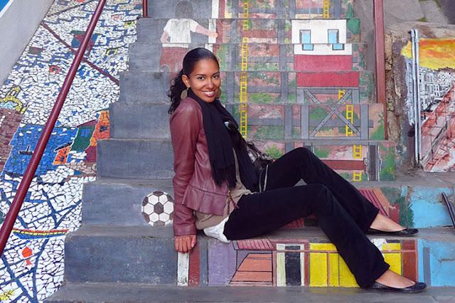 ethnic street art, lorena, travel designery, wandering people