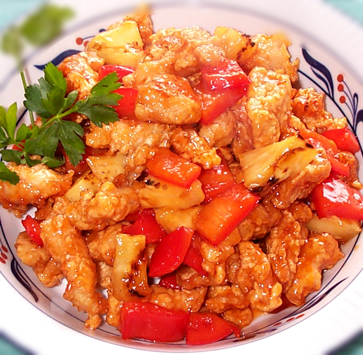 ... sour pork 3 sweet and sour pork appetite for china sweet and sour pork