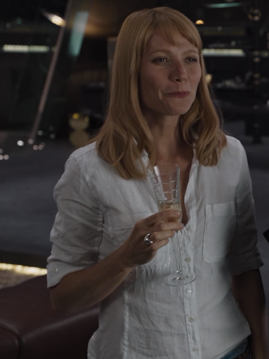 Gwyneth Paltrow - The Avengers - Part Two - Snapikk.com Gwyneth Paltrow Movies