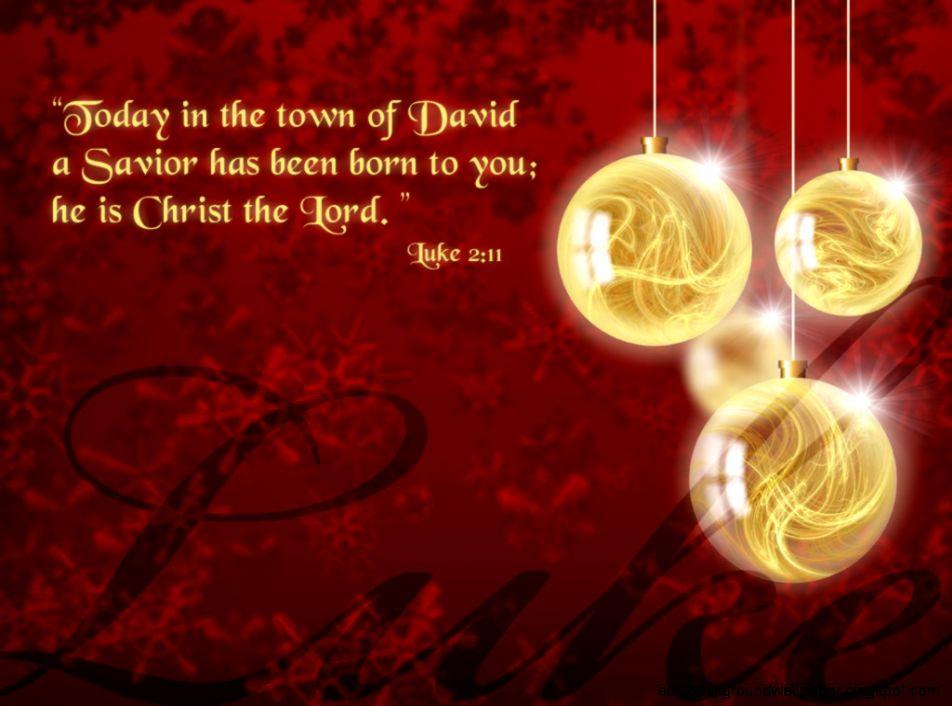 Free Christian Christmas Wallpaper  HD Wallpaper at