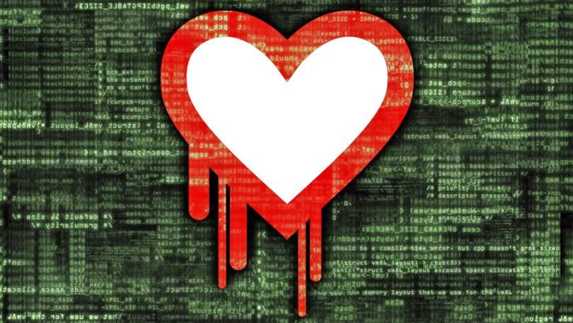 Serangan Heartbleed yang Mengganggu Internet Dunia