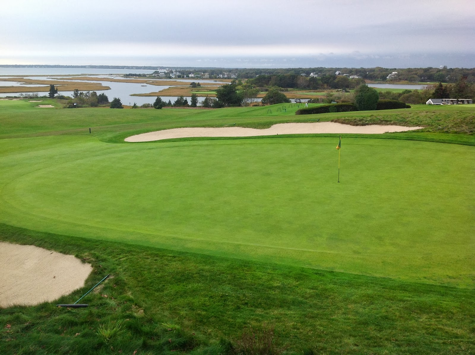 playing the top 100 golf courses in the world hyannisport club