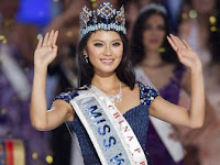 miss china miss universe winner