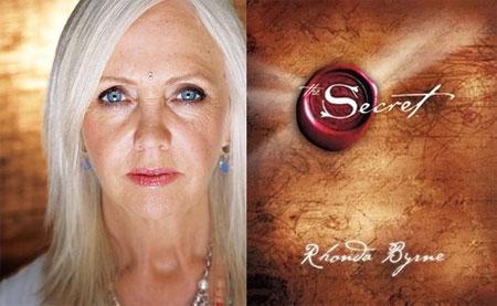 The secret by rhonda byrne paperback vs