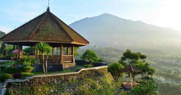 Tempat Wisata Magelang di Ketep Pass  Info Seputar Magelang, Kabar Berita di Magelang