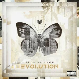 Slum Village - Braveheart Lyrics