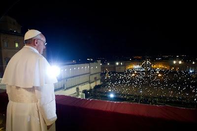 La Marca Personal del Papa Francisco I